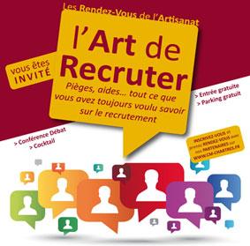 L 39 Art De Recruter Actualit S