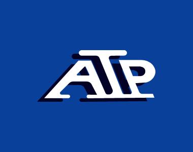 Refonte du site internet de la société ATP