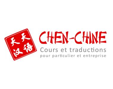 Création du site internet de Chen-Chine