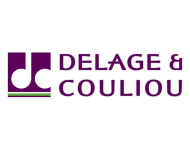 Refonte du site internet du bureau d'études techniques Delage et Couliou