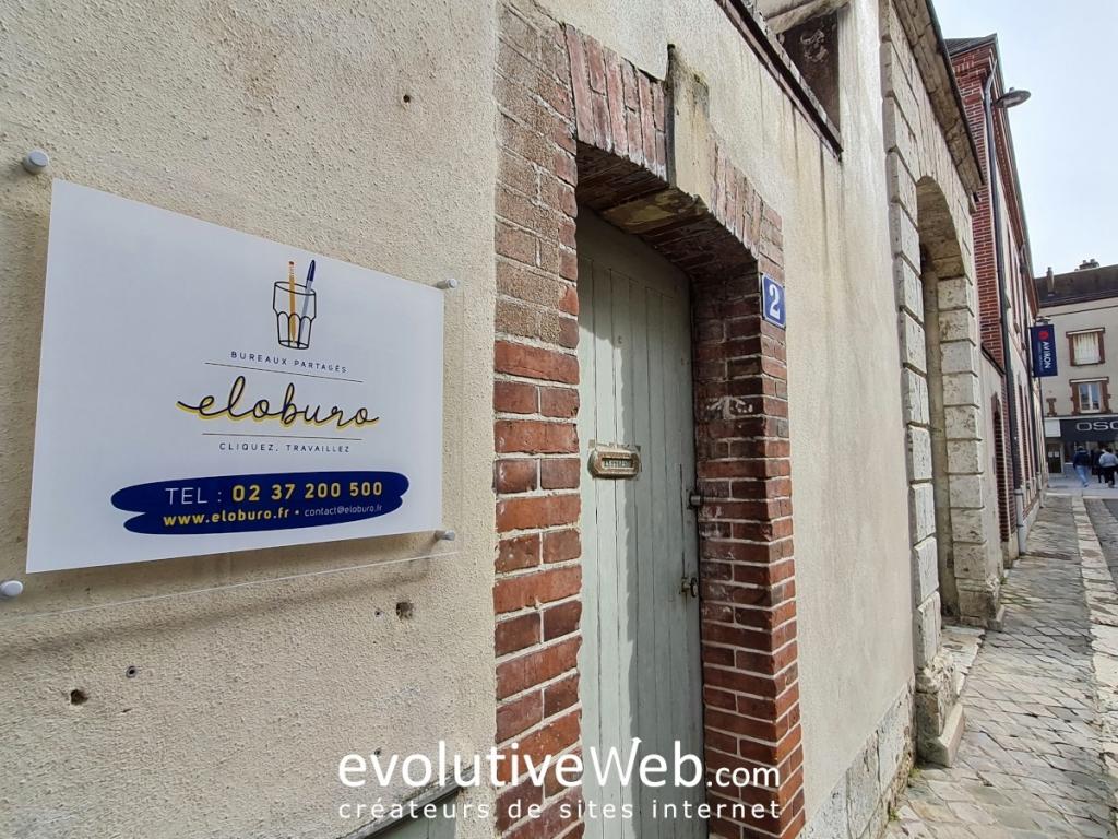 eloburo à Chartres