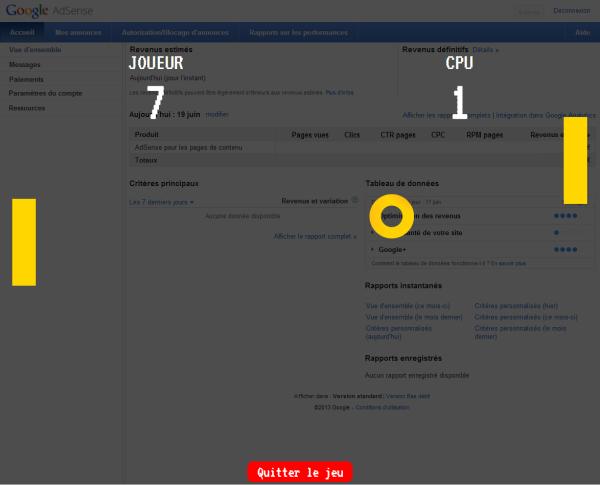 Google AdSense a 10 ans