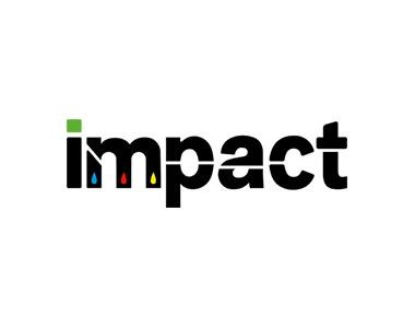 Création du site internet de la société Impact