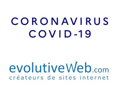 Informations Coronavirus Covid-19