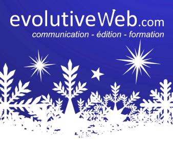 Votre agence web de proximité à Chartres vous souhaite de passer de joyeuses fêtes de fin d'année