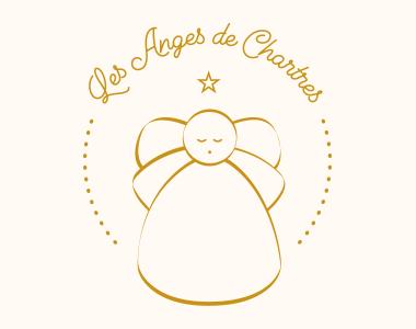 Création d'une boutique en ligne pour Les Anges de Chartres