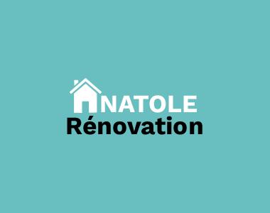 Création du site internet de l'entreprise Anatole Rénovation