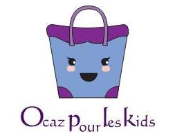 Nouveau site e-commerce : Ocaz pour les Kids