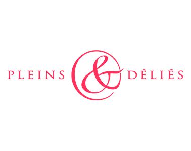 Refonte du site internet de l'atelier de calligraphie Pleins & Déliés