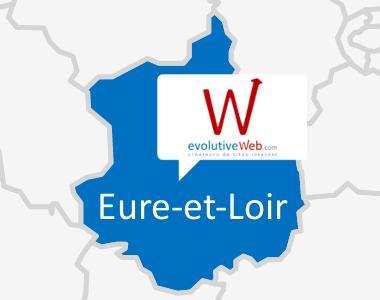 Nous misons sur la proximité et la réactivité avec 100% de nos clients en Eure-et-Loir
