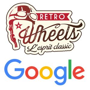 Amélioration du référencement web de Retro Wheels