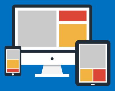 Refonte de votre site internet pour le rendre mobile