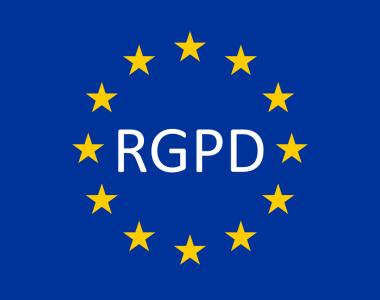 Impact du RGPD sur votre site internet