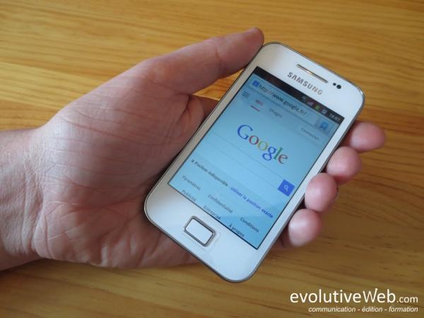 Site mobile ou responsive pour le positionnement sur Google