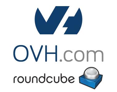 L'adresse du webmail de OVH vient de changer