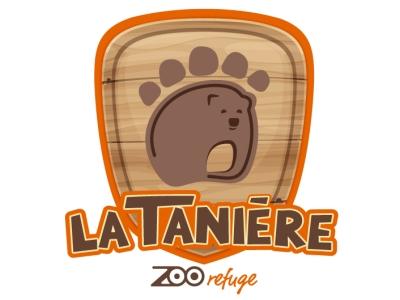 evolutiveWeb.com soutient le zoo-refuge La Tanière en Eure-et-Loir