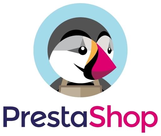 Création boutique en ligne avec PrestaShop
