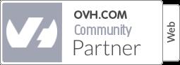 Partenaire OVH