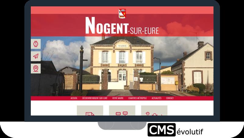 Nogent-sur-Eure