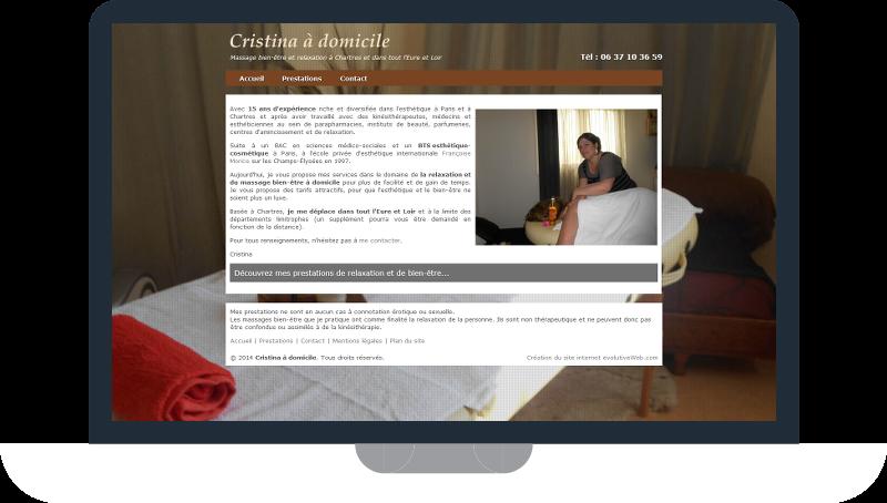 Massage et relaxation à Chartres
